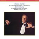 """Beethoven: Symphony No. 6 in F Major, Op. 68 """"Pastoral"""" &  Egmont Overture/André Previn"""