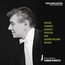 Copland: El salón México - Vaughan Williams: Fantasias - Foss: Phorion - Milhaud: La Création du monde/Leonard Bernstein