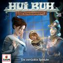028/Die verrückte Spieluhr/HUI BUH neue Welt