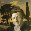 "Mendelssohn: Symphony No. 4 in A Major, Op. 90 ""Italian"" & Prokoviev: ""Classical"" Symphony No.1 in D Major, Op. 25/André Previn"
