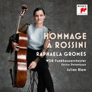 Stabat Mater: II. Cuius animam (Arr. for Cello and Orchestra)/Raphaela Gromes
