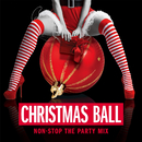CHRISTMAS BALL~NON-STOP THE PARTY MIX/須藤 薫