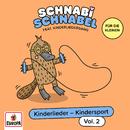 LiederZwerge - Lieder aus dem Kindersport/Lena, Felix & die Kita-Kids