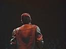 Auf der Flucht (Popkrone Konzert, Wien 01.11.1982) (Live)/Falco