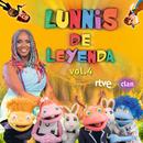 Lunnis de Leyenda vol. 4/Los Lunnis