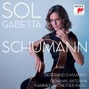 Cello Concerto in A Minor, Op. 129/III. Sehr lebhaft/Sol Gabetta