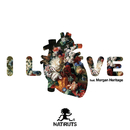 I Love (Spanish Version) feat.Morgan Heritage/Natiruts