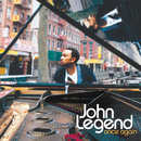 On Top Of the World/John Legend