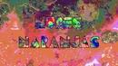 Nubes Naranjas (Official Video)/Vetamadre