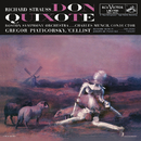 Strauss: Don Quixote, Op. 35/Charles Munch