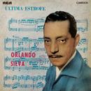 Última Estrofe/Orlando Silva