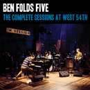 The Complete Sessions at West 54th St/Ben Folds Five