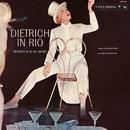 Dietrich In Rio/Marlene Dietrich