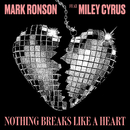 Nothing Breaks Like a Heart feat.Miley Cyrus/Mark Ronson
