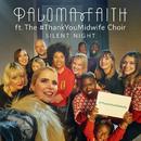 Silent Night( feat.The Thank You Midwife Choir)/Paloma Faith