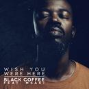 Wish You Were Here feat.Msaki/Black Coffee
