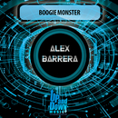Boogie Monster/Alex Barrera