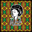 Wonder Woman/Davido