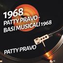 Patty Pravo - Basi musicali 1968/Patty Pravo