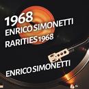 Enrico Simonetti - Rarities 1968/Enrico Simonetti