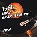 Milva - Basi musicali 1968/Milva