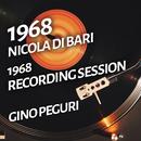 Nicola Di Bari - 1968 Recording Session/Nicola Di Bari