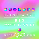 Waste It On Me (Steve Aoki The Bold Tender Sneeze Remix) feat.BTS/Steve Aoki