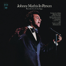 In Person (Live)/Johnny Mathis