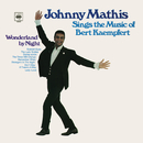 Sings the Music of Bert Kaempfert/Johnny Mathis