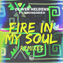 Fire In My Soul (Justin Caruso Remix) feat.Shungudzo/Oliver Heldens
