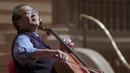 Bach: Cello Suite No. 5 in C Minor, Allemande/Yo-Yo Ma