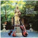 "Mozart: String Quartet No. 14 in G Major, K. 387 ""Spring"" & String Quartet No. 19 in C Major, K. 465 ""Dissonant""E (Remastered)/Juilliard String Quartet"