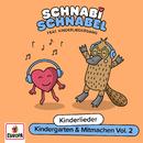 01/3er Box (Die besten Kindergarten- & Mitmachlieder)/Lena, Felix & die Kita-Kids