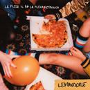 La pizza il pop la musica elettronica/lemandorle