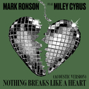 Nothing Breaks Like a Heart (Acoustic Version) feat.Miley Cyrus/Mark Ronson
