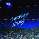 Saturday Nights REMIX/Khalid