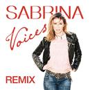 Voices - The Remixes/Sabrina Salerno