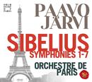 シベリウス:交響曲全集/Paavo Jarvi