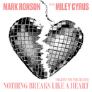 Nothing Breaks Like a Heart (Martin Solveig Remix) feat.Miley Cyrus/Mark Ronson