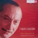 Jóias Musicais de Joubert de Carvalho/Carlos Galhardo
