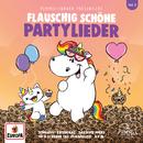 Pummeleinhorn präsentiert flauschig schöne Partylieder/Lena, Felix & die Kita-Kids