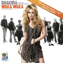 Waka Waka (This Time for Africa) [The Official 2010 FIFA World Cup (TM) Song]( feat.Freshlyground)/Shakira