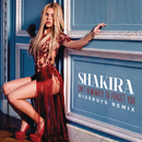 Can't Remember to Forget You (Wideboys Remix)/Shakira