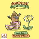 Kinderliederzug: Der Frühling ist da/Lena, Felix & die Kita-Kids