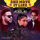 She Move It Like (Remix by Aqeel Ali)/Badshah
