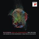 Salonen Cello Concerto/Yo-Yo Ma