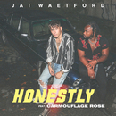 Honestly( feat.Carmouflage Rose)/Jai Waetford