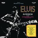 Elvis In Person/Elvis Presley