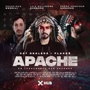 Apache (with Flakkë)/Cat Dealers, Flakkë