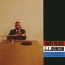 First Place (Expanded)/J. J. Johnson